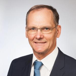 Dr. Hans-Heinrich Risser